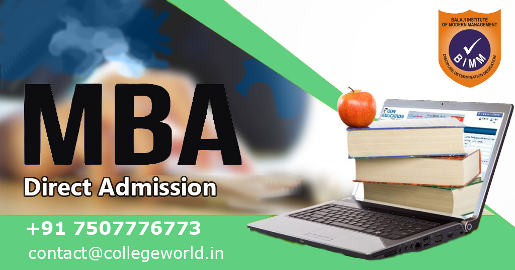MBA Direct Admission in Sri Balaji Society (SBS), Pune