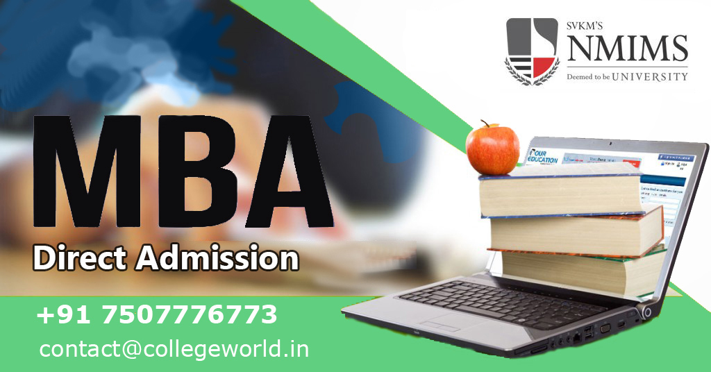 MBA Direct Admission in Narsee Monjee Institute [NMIMS] Mumbai Through Management Quota