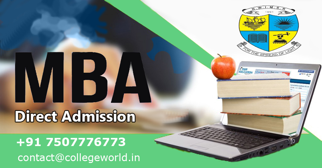 PGDM Direct Admission in Neville Wadia Institute of Management, Pune through Management Quota